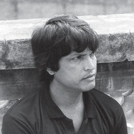 Razzaque Khan